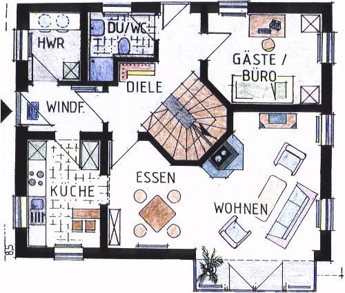 welches image hat die firma wohnbau k chler gmbh co kg. Black Bedroom Furniture Sets. Home Design Ideas